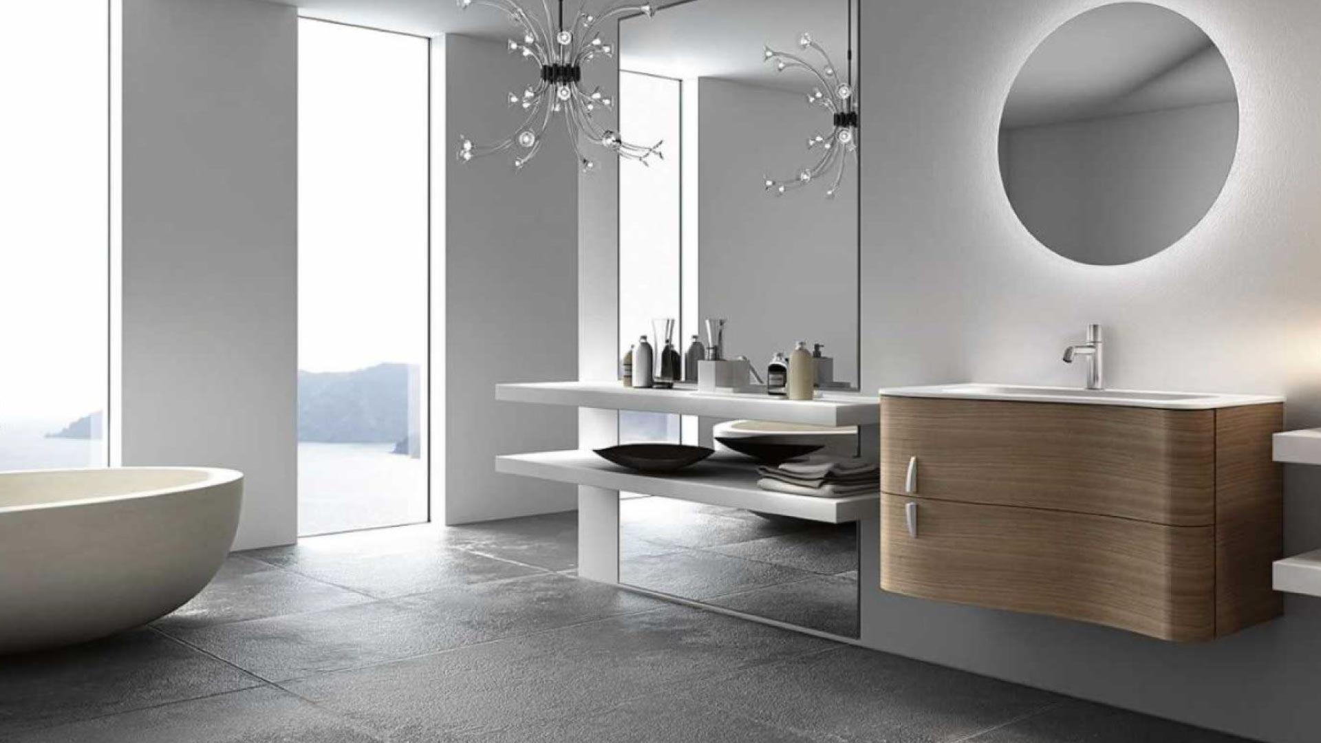 Pavimenti e rivestimenti arredo bagno catania silvia for Arredo bagno catania